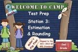 Math Test Prep-Station 3: Estimation & Rounding-Promethean Activotes