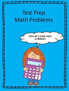 Math Test Prep with a Twist!