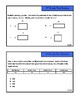 Math Test Review Game: Survivor 3rd Grade Word Problems