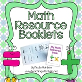 Math Resources Student Book