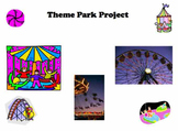 Math Theme Park Project