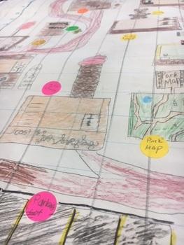 Math Theme Park Project