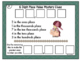 Math Tile 5 Digit MYSTERY Clues Place Value Game