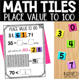 Math Tiles Place Value to 100