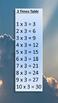 Math Times Tables