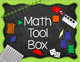 Math Tool Box by KL