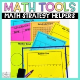 Math Tool Kit Distance Learning