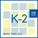 Math Tool Kit: K-2