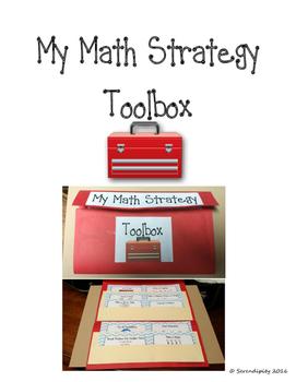 Math Toolbox of Strategies