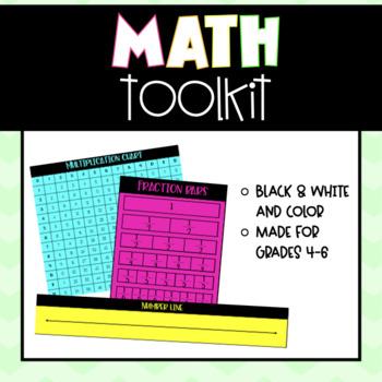Math Toolkit