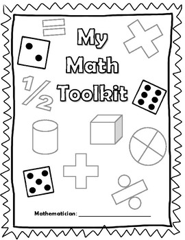 Math Toolkit Coverpage