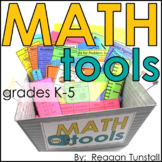 Math Tools K-5th