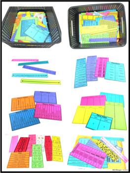 Math Tools K-5th