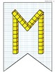Math Tools Bulletin Board Banner/ Decor