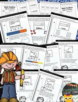Math Toolbox Bundle