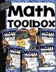 Math Tools Bundle