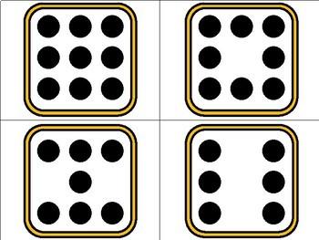 Math Tools Card Set