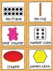 Math Tools Read, Write, and Count the Room {Literacy and M