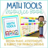 Math Tools Resource Book for Addition and Subtraction Strategies