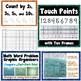 Math Tools and Manipulatives Bundle
