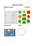Math Tools and Tricks