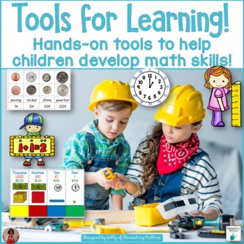 Math Tools for Learning