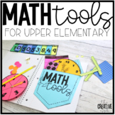 Math Tools for Upper Elementary