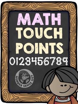 Math Touch Points