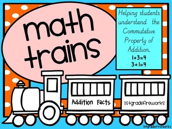 Math Train..Flip it!