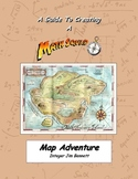 Math Treasure Island Maps