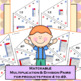 Math Triangles - Multiplication & Division