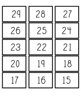 Math Turkey Game