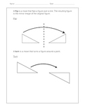 Math -  Tutorial and Practice: Transformations