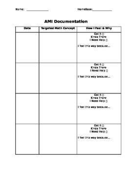 Math Tutoring Documentation