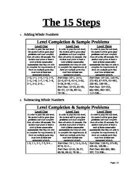 Math Tutoring Program (Master of Math)