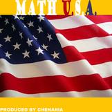 Math USA Track 1 Free Version