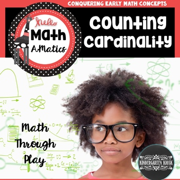 Math Unit 1: Counting and Cardinality