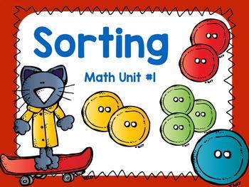 Math Unit #1: Sorting