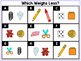 Math Unit #3: Measurement