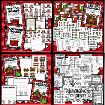 Math! Unit 6 BUNDLE: Add & Subtract Shortcuts {Lessons and Centers}
