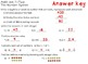 Math Unit 7.1 Bundle *Common Core Aligned* 7.NS. 1, 7.NS.2