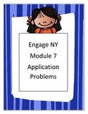 Module 7 - Math - Third Grade - Engage NY - Common Core