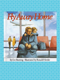 Fly Away Home by Eve Bunting Math Unit Plan - Number Sense