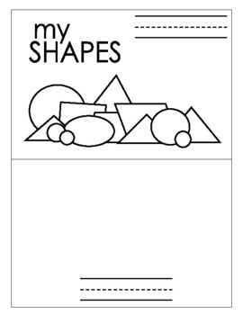 Math Unit: Shapes