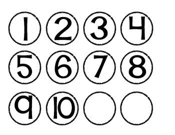 Math Valentine's 10 Frame game