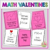 Math Valentines Freebie