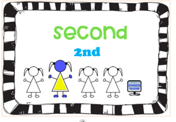 Math Vocabulary Cards 1st Grade Math in Focus Chapters 5,6