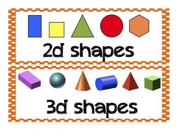 Math Vocabulary Cards (Kindergarten, Common Core)