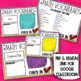 Math Vocabulary Engagement Charts Unit 6
