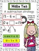 Math Vocabulary Posters for Engage New York 1st Grade, Module 2